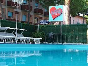 Hotel Sporting a Pinarella di Cervia