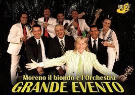 Moreno il biondo e la sua orchestra
