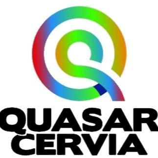 Logo Quasar Cervia